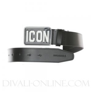 Riem Icon Black