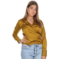 Fifth House Top Roxy Gold