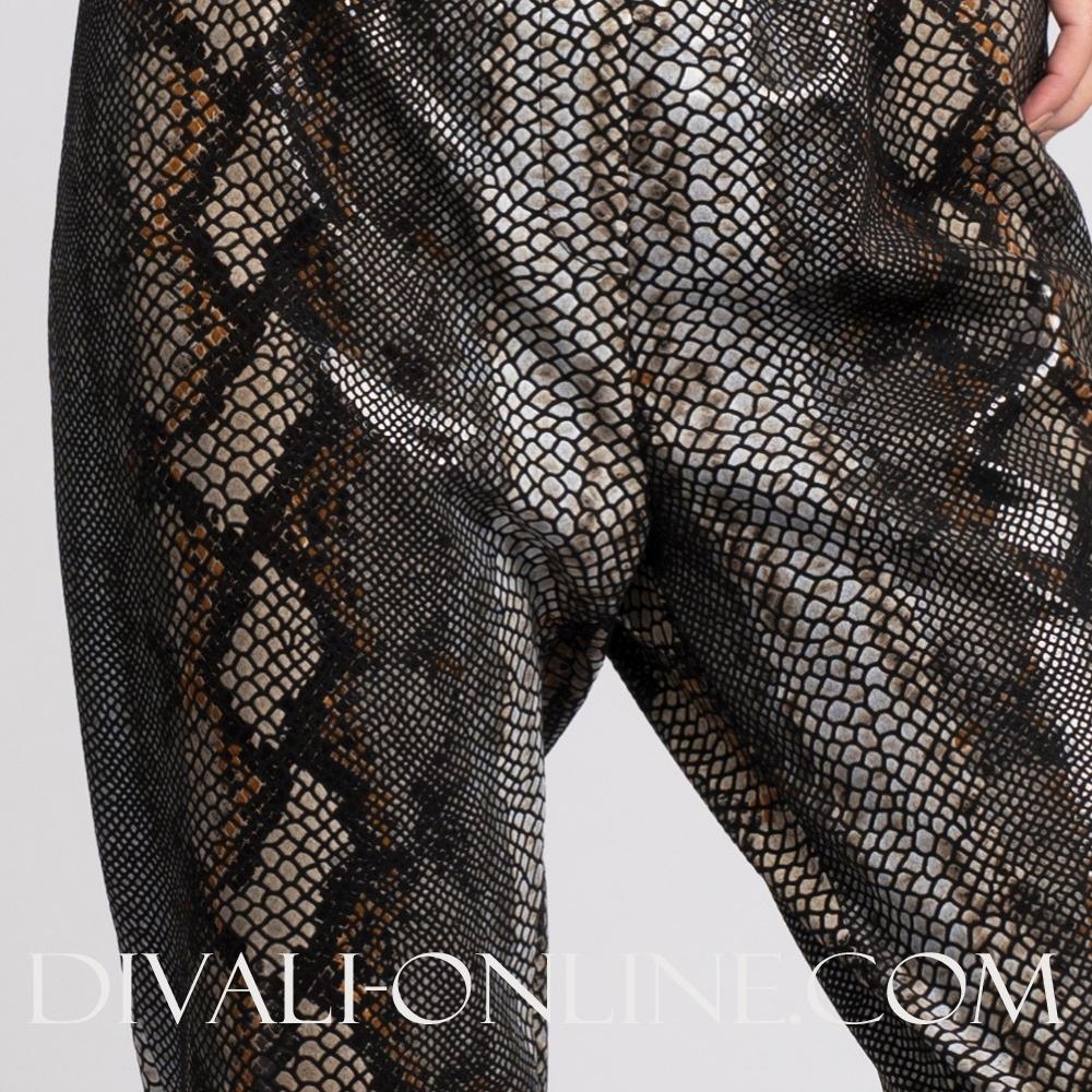 Pants Maggy Snake