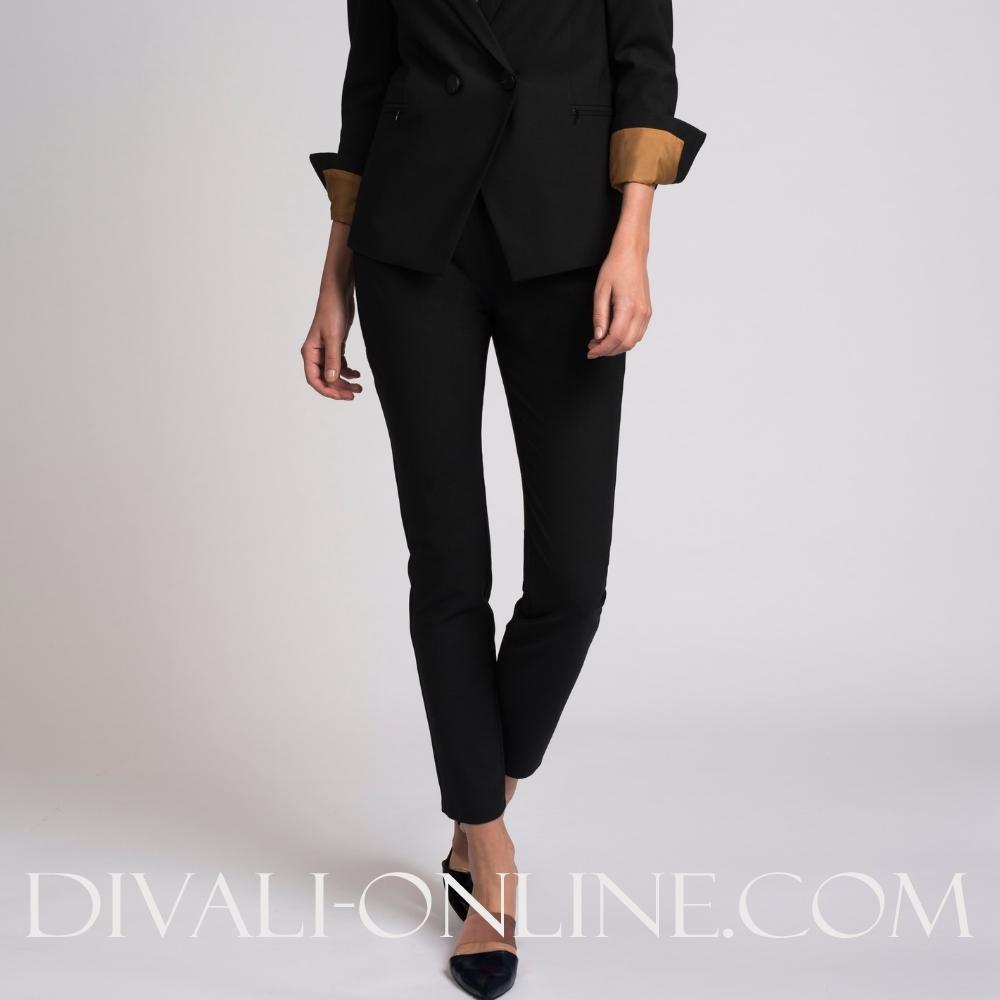 Pants Love Black