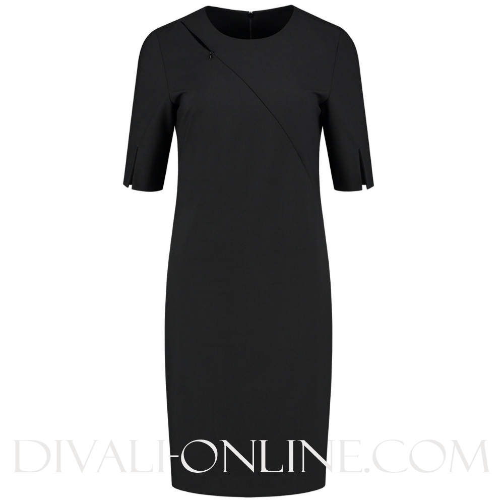 Dress Love Black