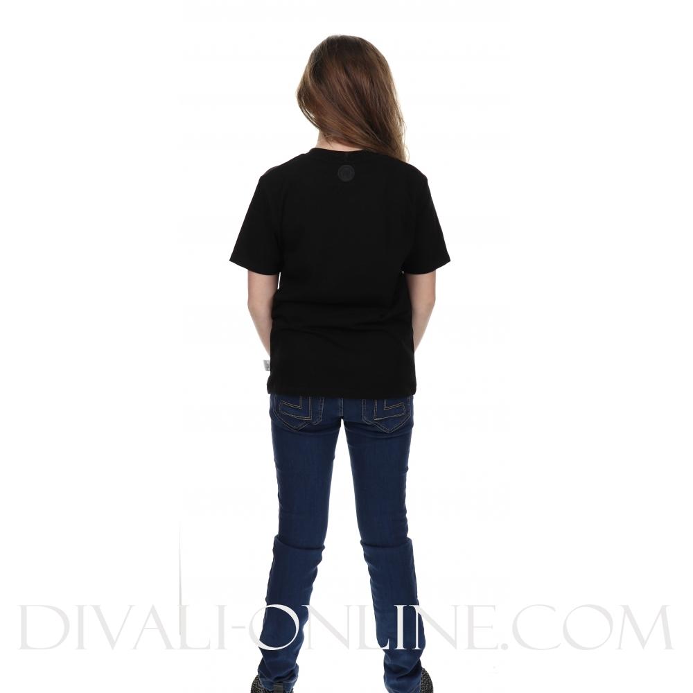 T-Shirt Unisex Logo Black