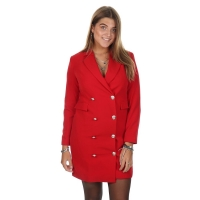 Goldie Estelle Laeila Dress Red