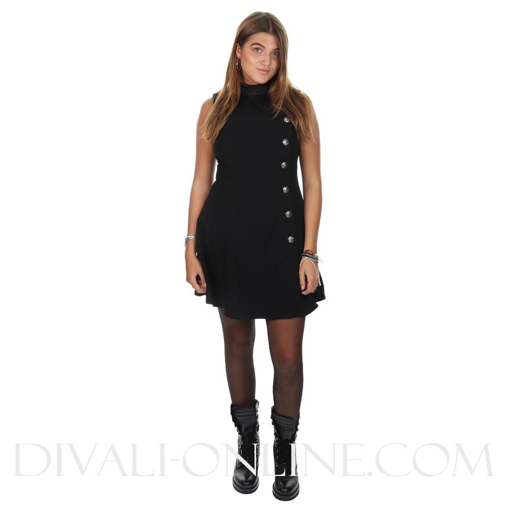 Dress Juicy Black