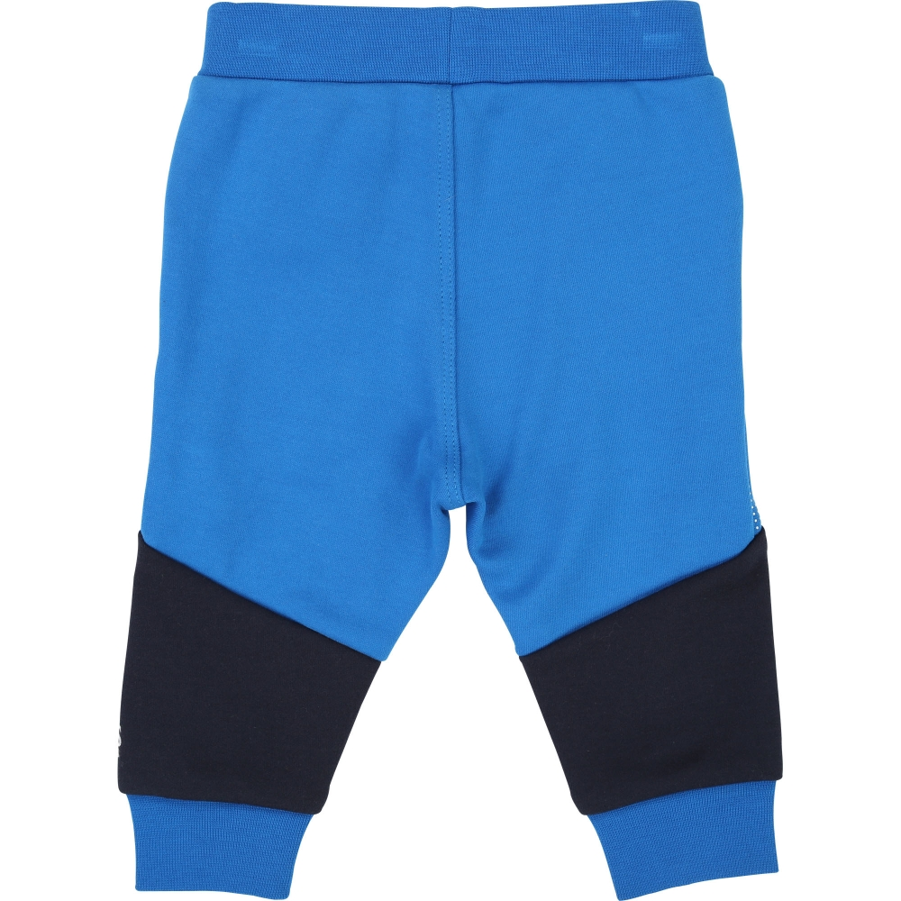 Joggingbroek Bright Blue