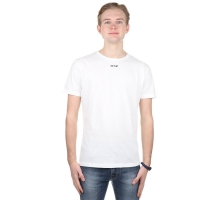 Iceplay T-shirt Small logo white