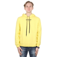 Iceplay Sweater Be the Rythm Yellow