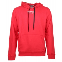Iceplay Sweater Be the Rythm Red