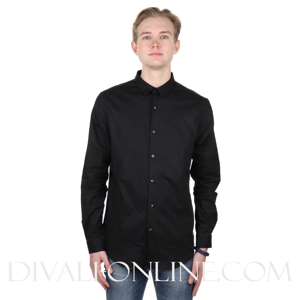Overhemd Black