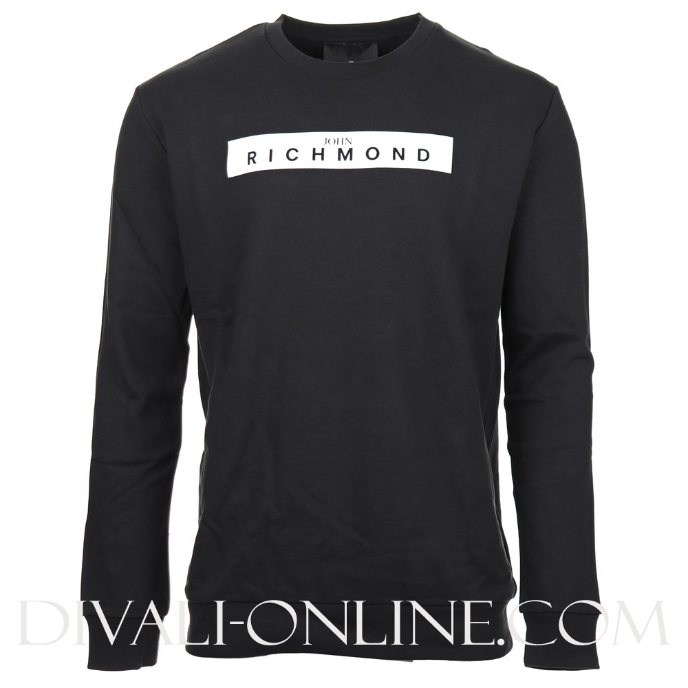 Sweater StPaul Black