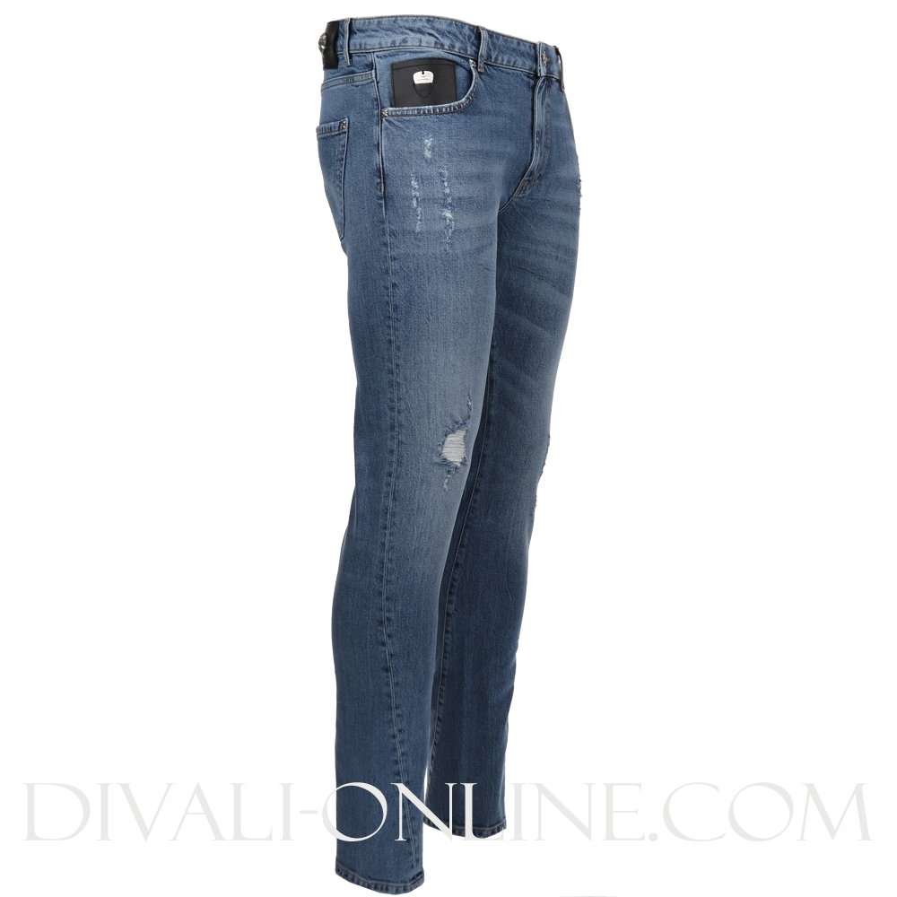 Jeans Atlantic Vintage Blue