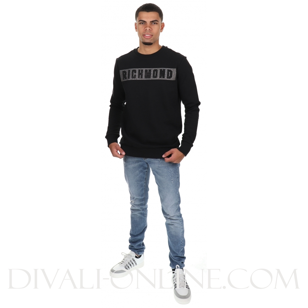 Sweater Towerhill Black