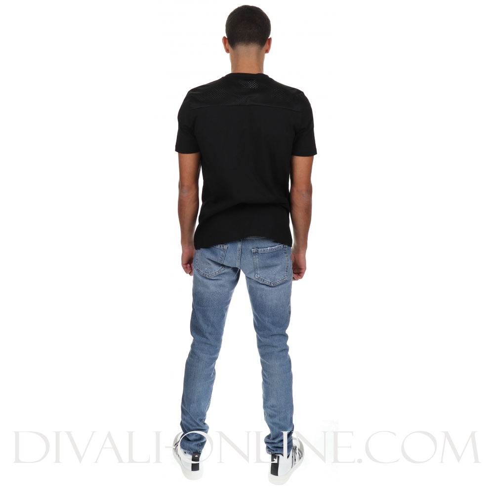 T-shirt Coventry Black