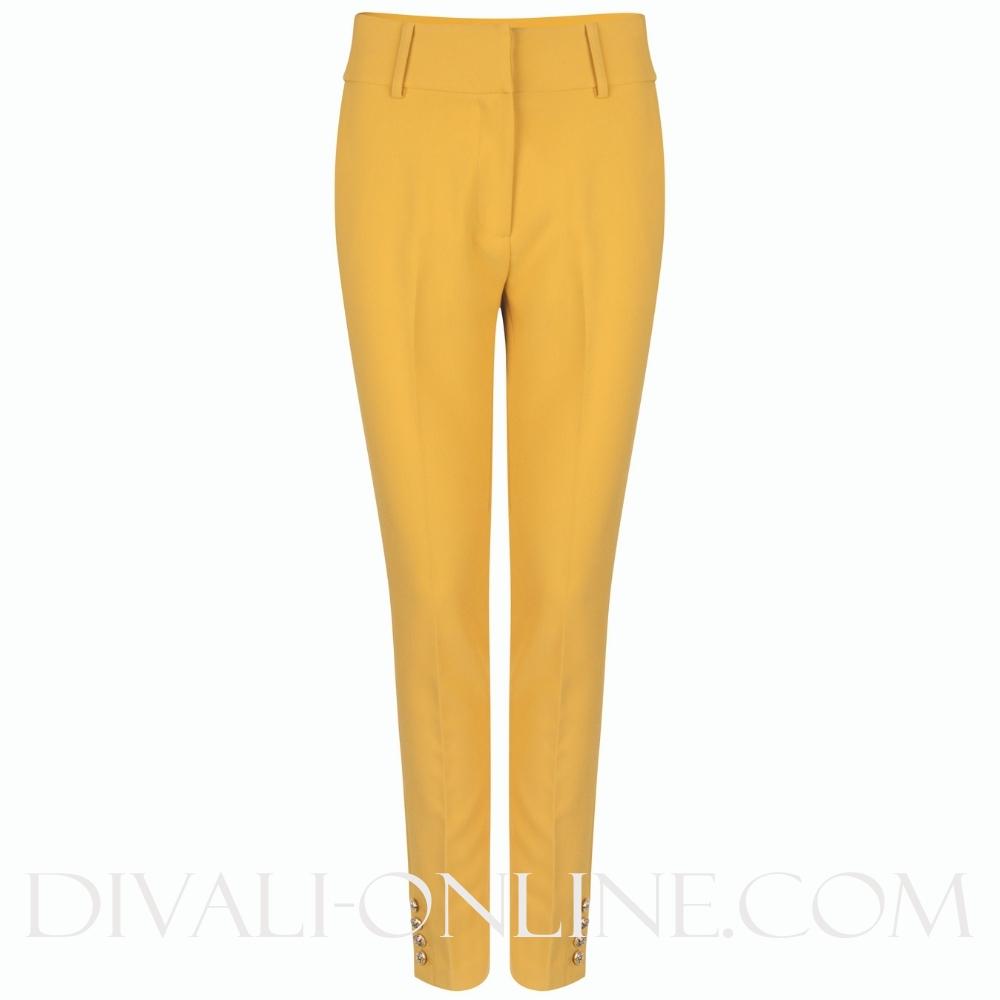 Pantalon Presley Dark Gold