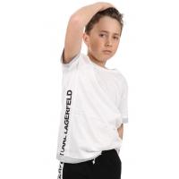 T-Shirt Logo White