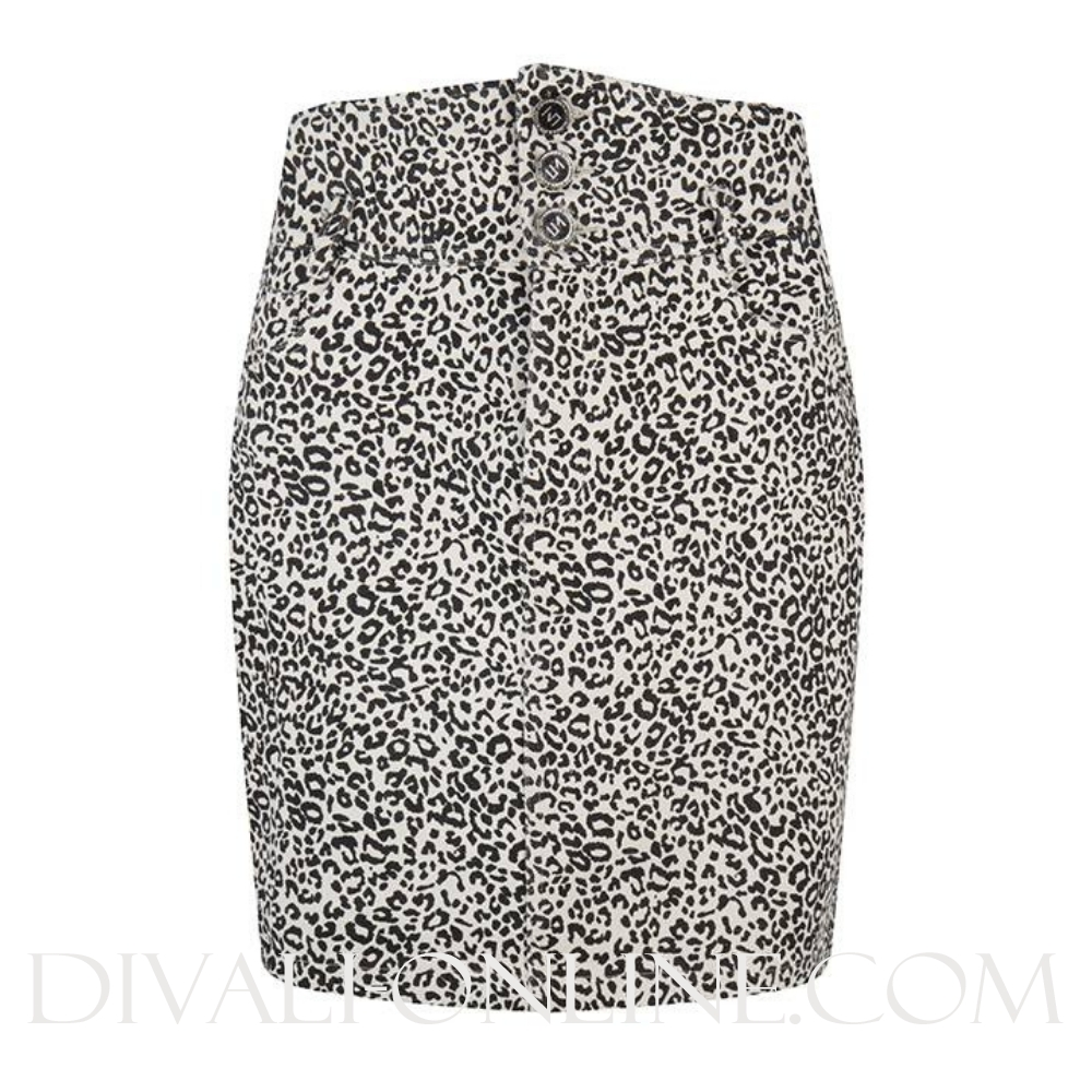 Skirt Philipa Black
