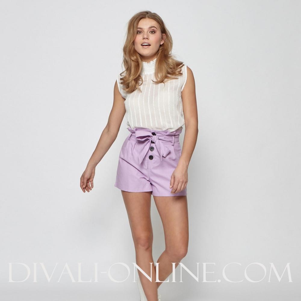 Short Morena Lila