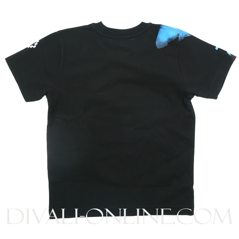 T-shirt Big Tiburon Black