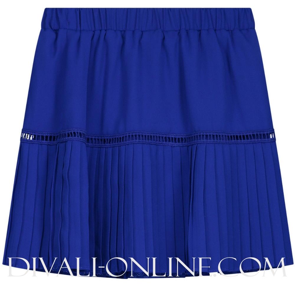 Calida Skirt Midnight Blue