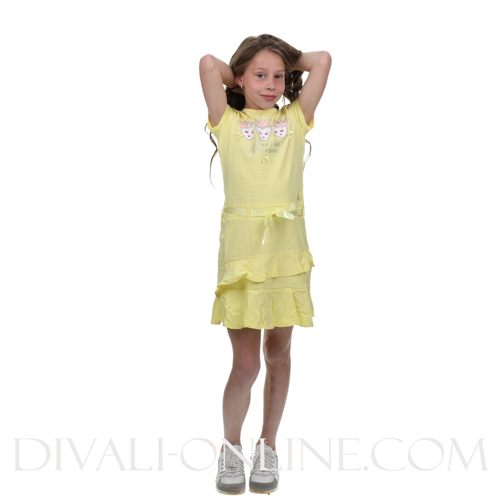 Dress Let\'s Be Princesses