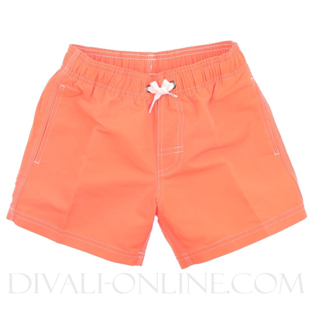 Zwembroek Fluo Orange