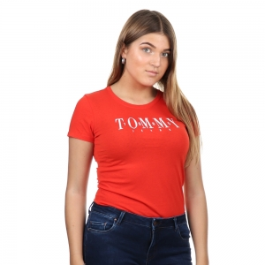 T-shirt Casual Tommy