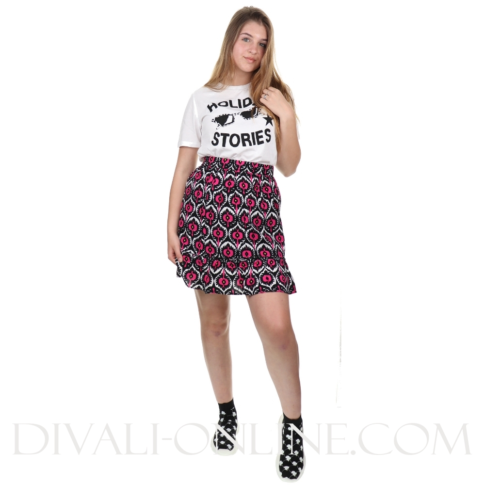 Sahara Skirt Uzbek