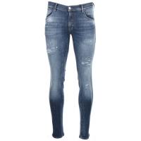 Super Skinny Jeans Gilmour Blue