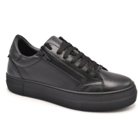 Sneaker Low Black
