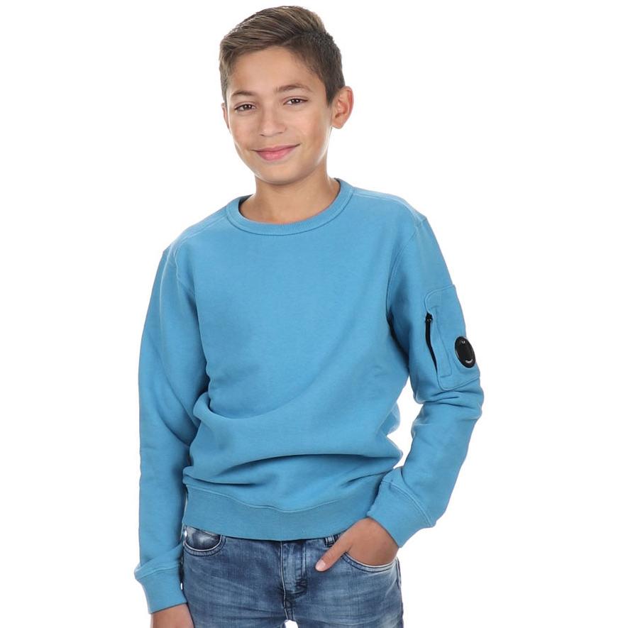 Sweater Turqouise