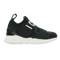 Sneaker Icon Black-white