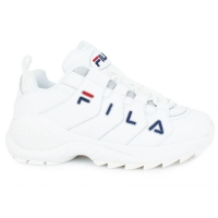 Sneaker Countdown low WMN White