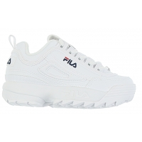 Disruptor Kids White