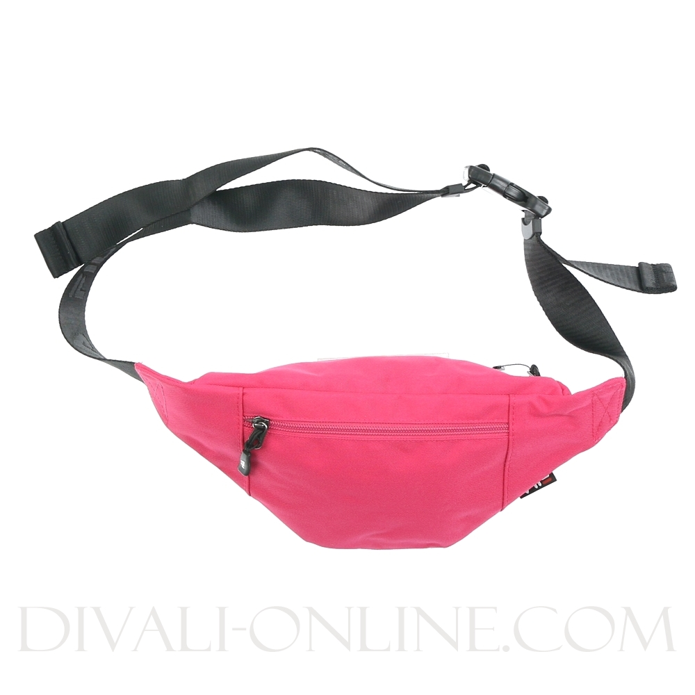 Waistbag Slim Pink