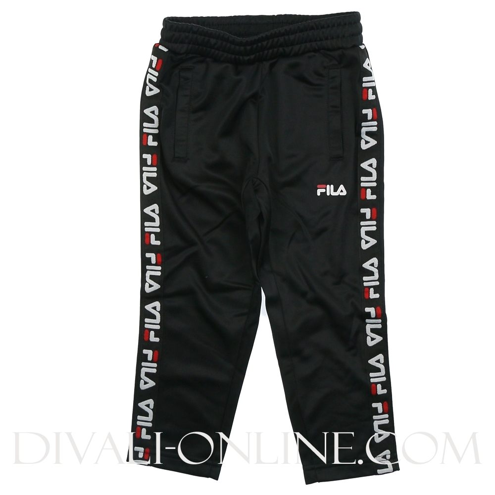 Trackpants Talisa Black