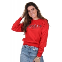 Guess jeans Knitted Sweater Giulia red