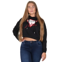 Guess jeans Hoody Icon Fleece