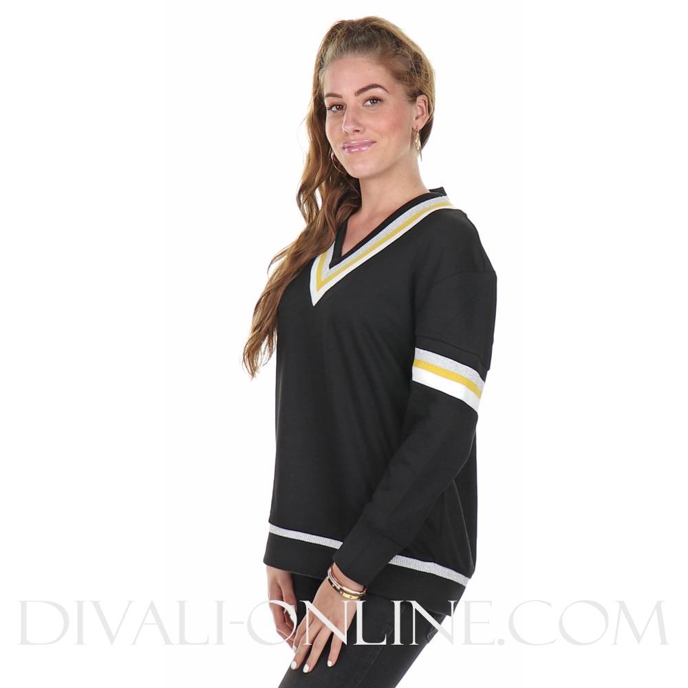 Oversized Sweater Bettie