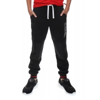 Joggingbroek Black Red