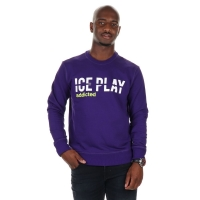Iceplay Sweater Addicted Viola
