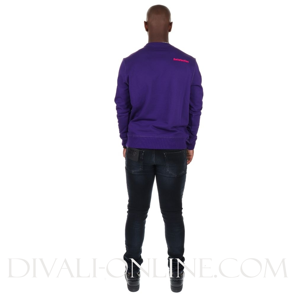 Sweater Addicted Viola
