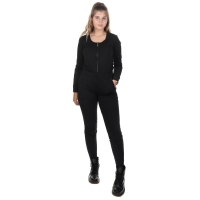 Jacky Luxury Jumpsuit Traveller Quility Black