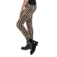 Trouser Leopard