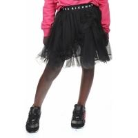 Skirt Chirico Black