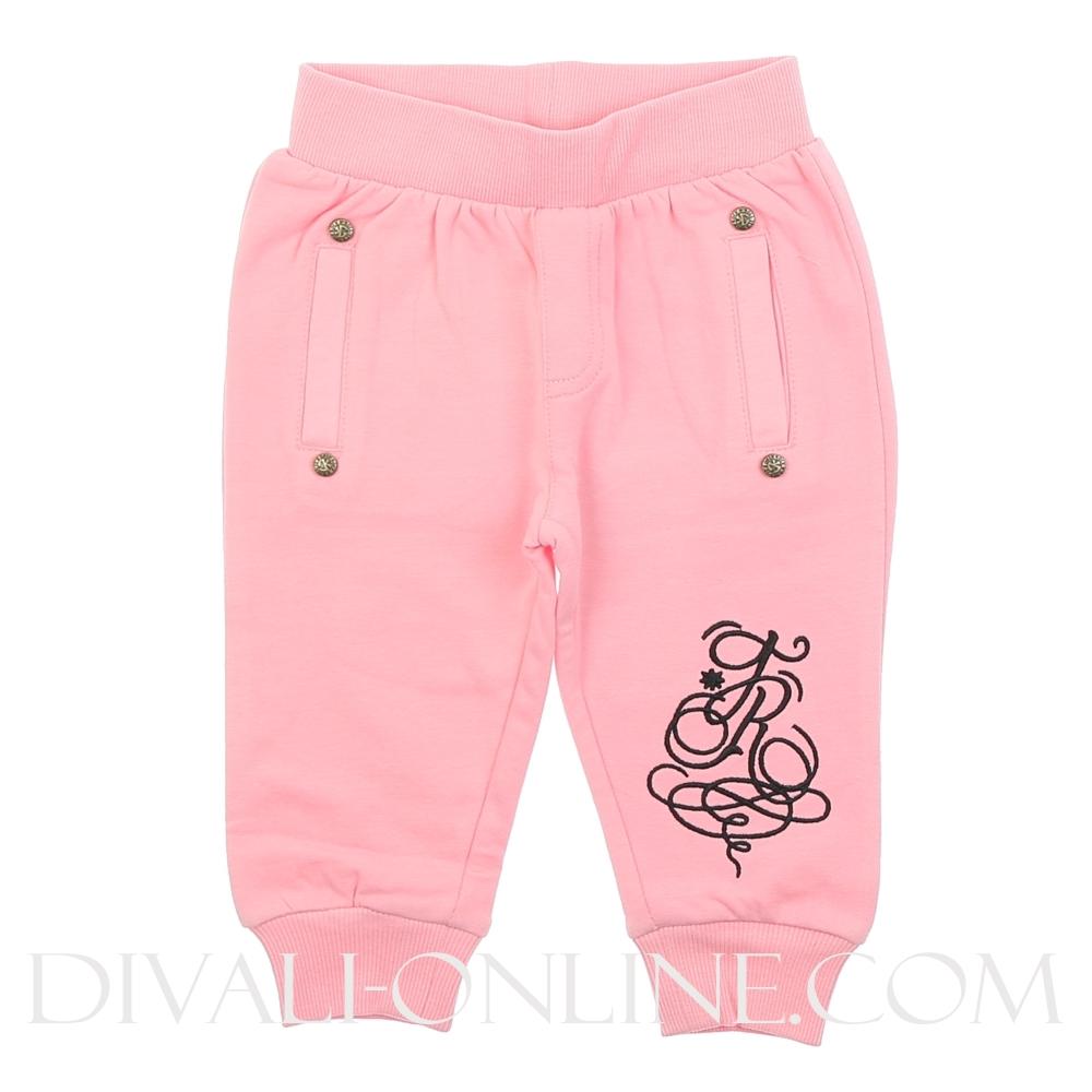 Pants Washington Pink