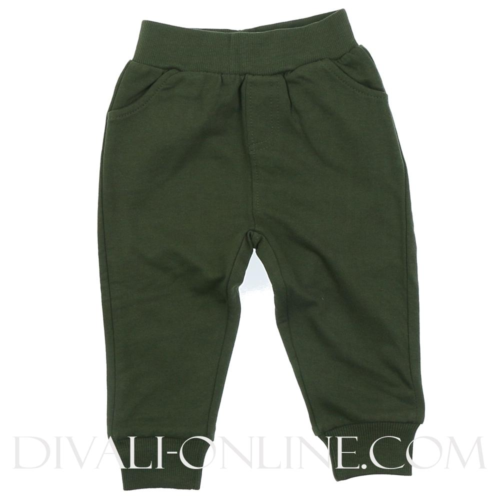 Pants Bullett Dark Green