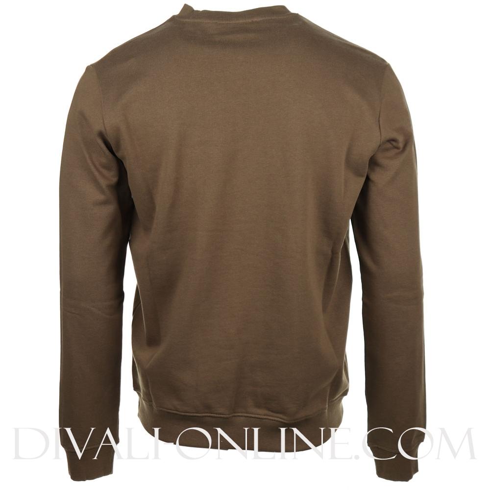 Sweater Mangalme Green