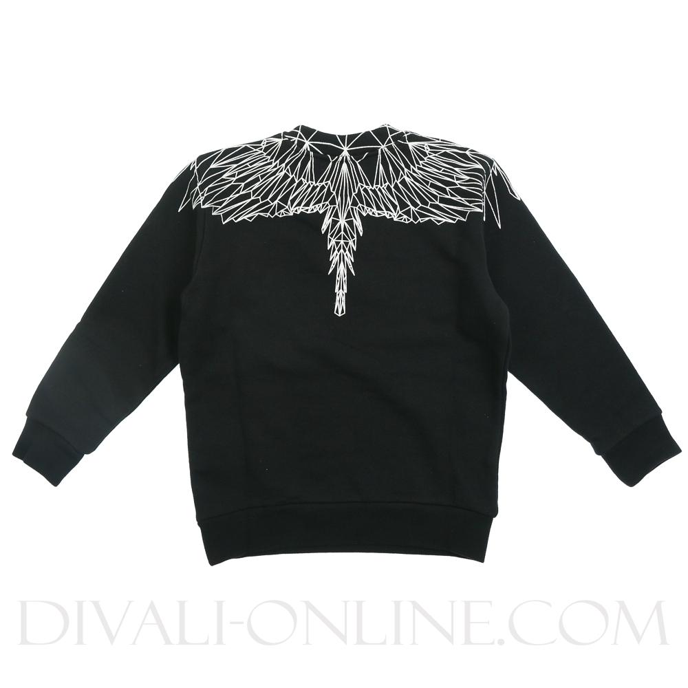 Sweater Wings Neon White