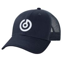 Cap Logo Navy