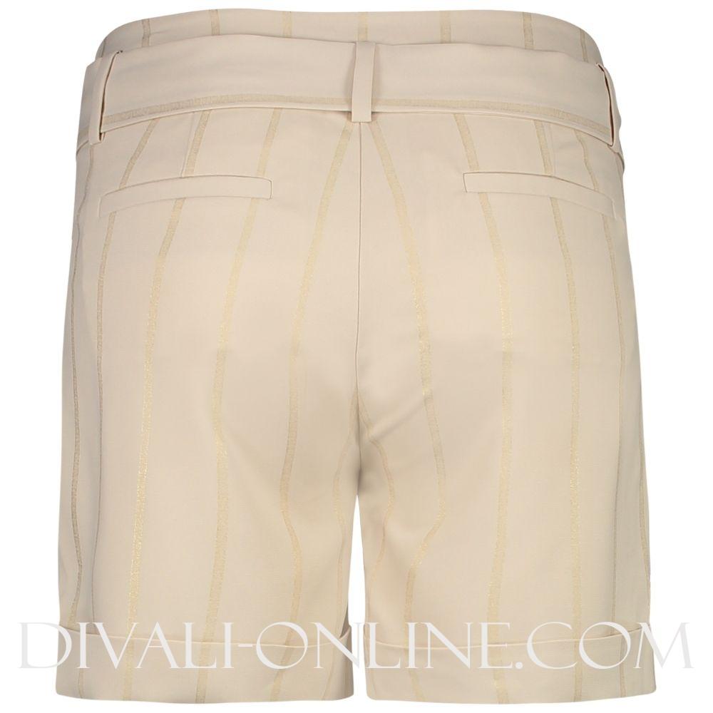 Short Pascha Tan